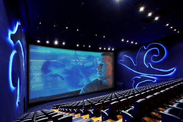 IMAX: il 5 novembre apre la prima sala al multicinema Happy di Afragola