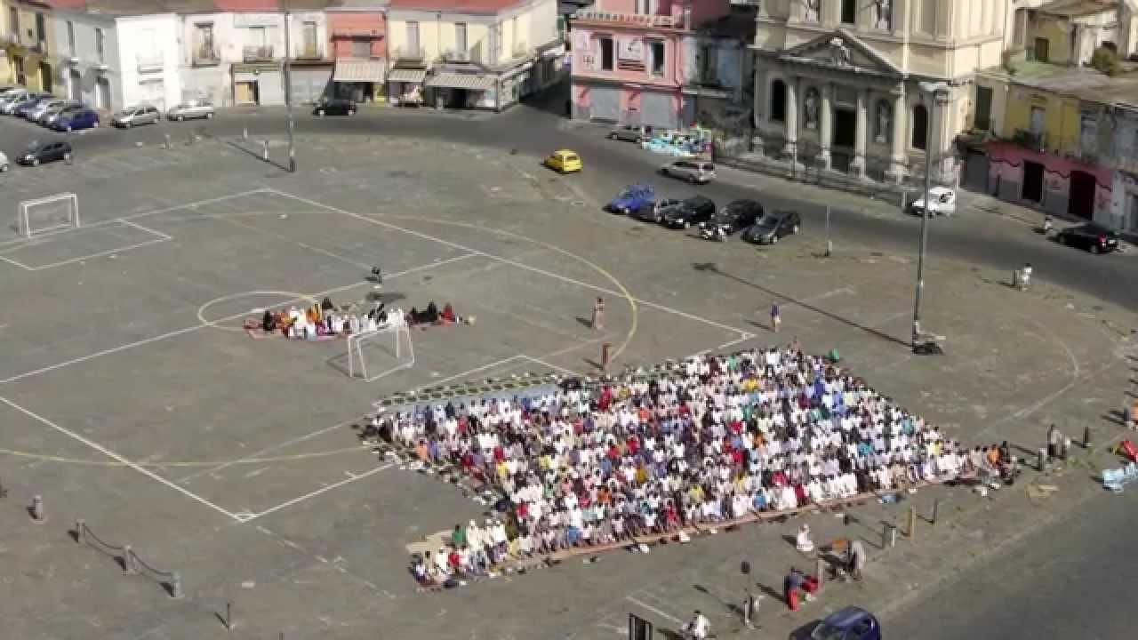 NapolIslam: bloccata la proiezione del film di Ernesto Pagano