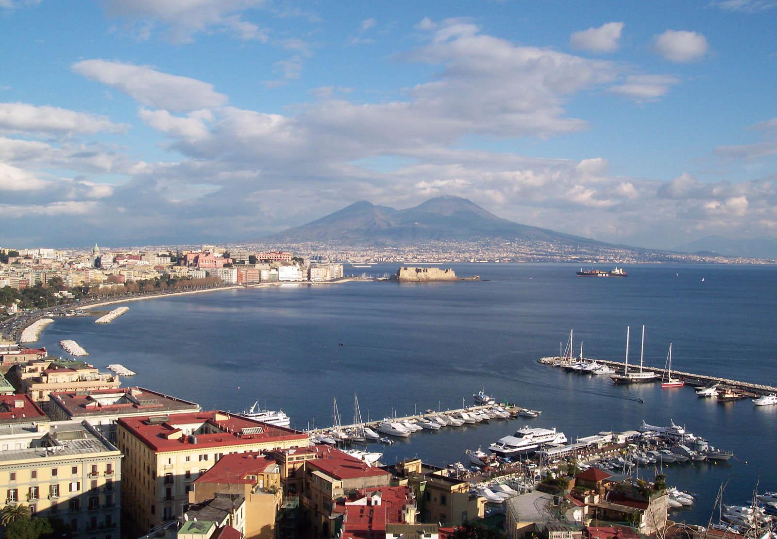 Napolifaschifo: Il video di Antonio Ruocco per combattere i pregiudizi sulla città