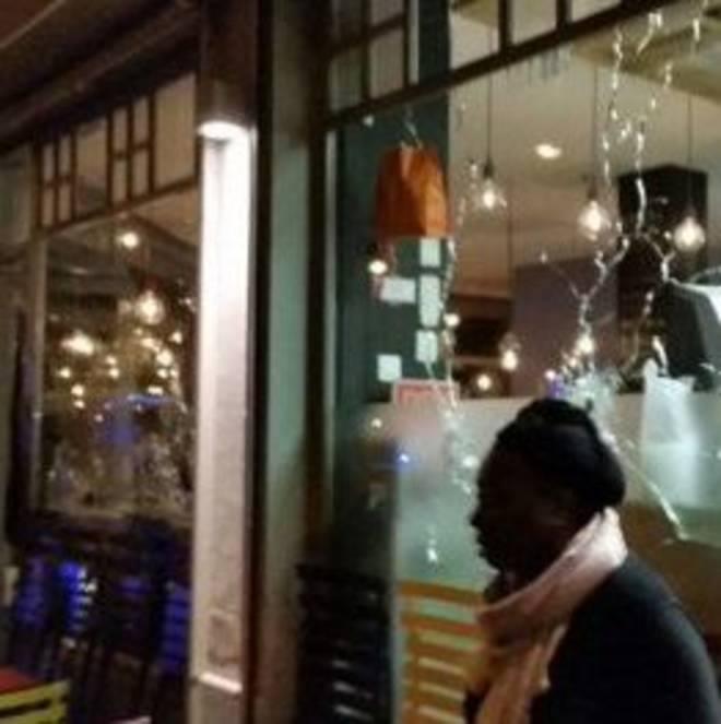 Parigi sotto attacco. Dichiarato stato di emergenza. La Francia ha chiuso le frontiere (FOTO E VIDEO)