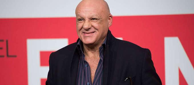 Peppe Lanzetta dirige il cortometraggio in cui diventa Domenico Cimarosa
