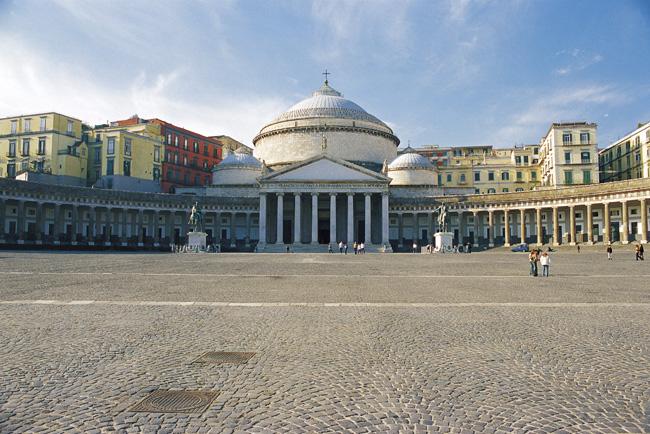 Riqualificazione Piazza Plebiscito: siglato protocollo tra De Magistris, prefetto e ministri