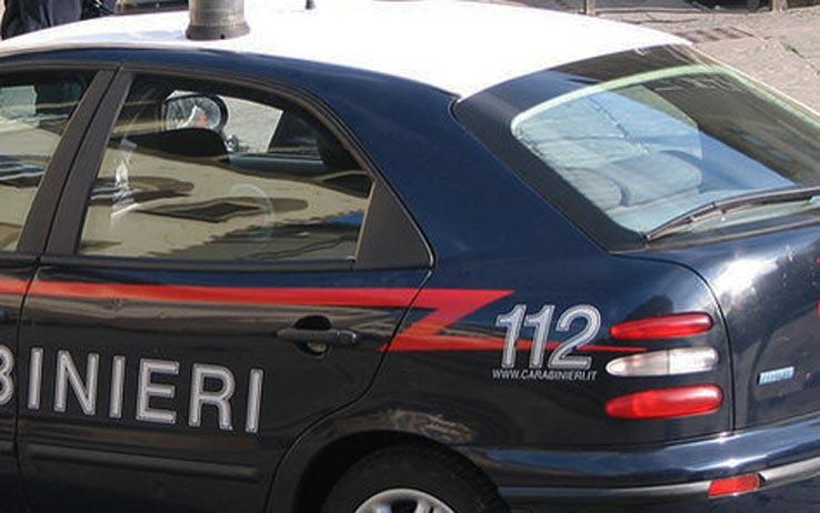 Rapina a Sant'Antonio Abate, nel Napoletano: cinque arresti