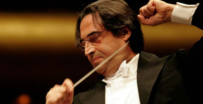 Riccardo Muti presidente onorario per le Celebrazioni dell'anniversario della morte di Giovanni Paisiello