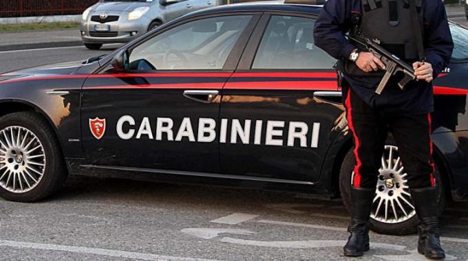 Ucciso uomo nel Napoletano: sul fatto indagano i carabinieri