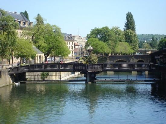 A Verdun, piccolo paesino della Francia, si parla puteolano