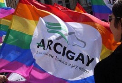 XV Congresso nazionale di Arcigay a Napoli: Uguali amori, uguali diritti
