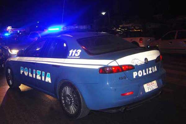 Estorsione ai danni di una prostituta: due arresti nel Napoletano