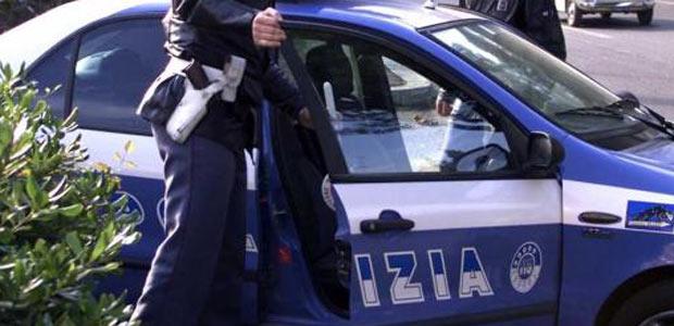 Dario Izzo arrestato
