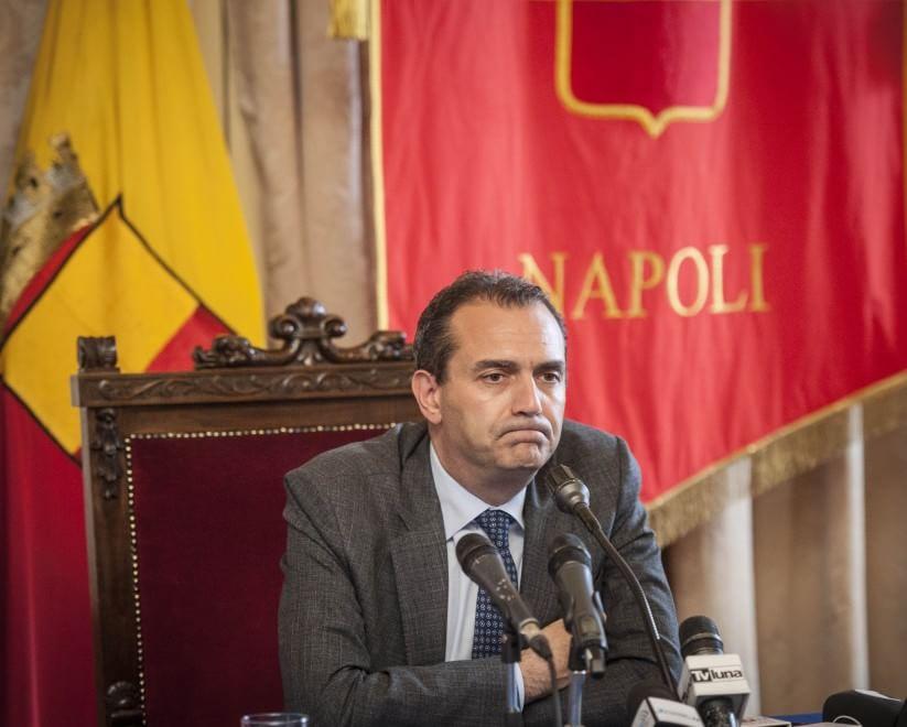 De Magistris ricorre su commissariamento Bagnoli: