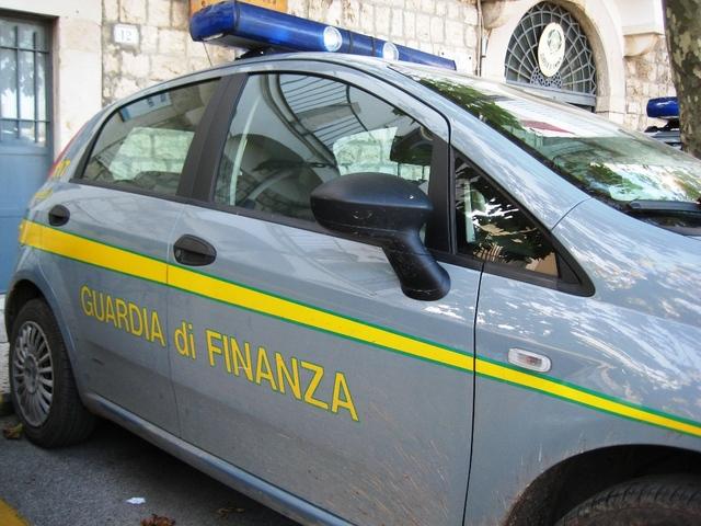 Droga dall'Albania a Napoli, 115 kg di marijuana