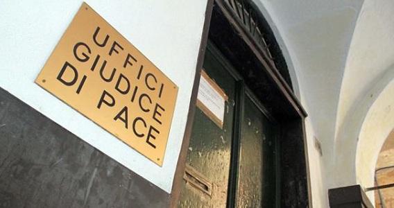 Giudici di Pace, una settimana di sciopero contro la riforma