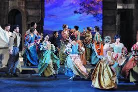 I Promessi Sposi: il musical al Palapartenope di Napoli