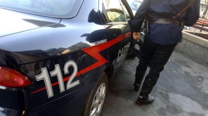 Cadavere in strada ritrovato a San'Antimo