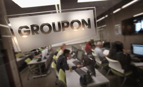 Lavoro a Groupon: diplomati e laureati per varie città e mansioni