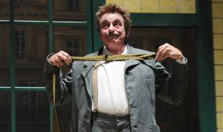 Luca De Filippo: muore un altro grande artista napoletano
