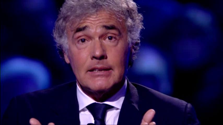 Massimo Giletti si difende: