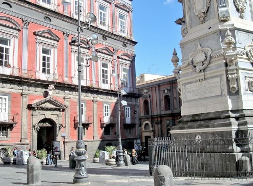 Progetti Unesco per riqualificazione Centro Storico