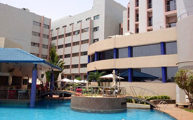 radisson blue bamako