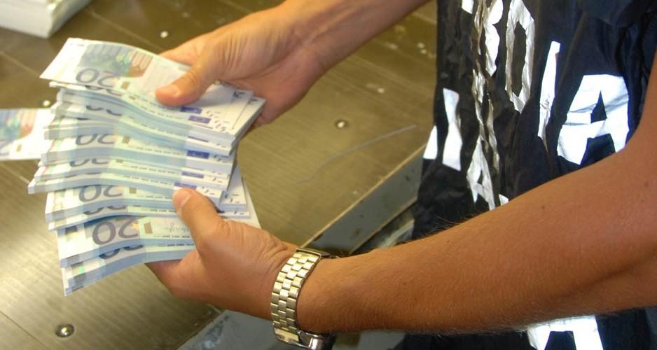 Sengalese arrestato a capodichino: trasportava banconote false