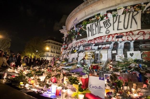 tragedia di parigi