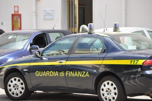 Scoperta truffa istituti vigilanza: sequestri per 12 milioni di euro