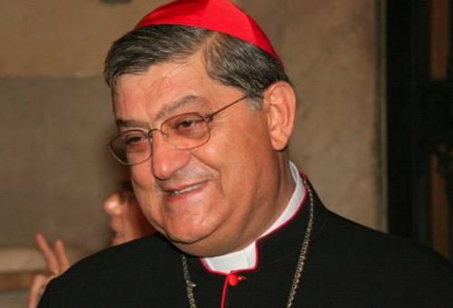 Giubileo a Napoli: sabato il Cardinale Sepe aprirà la Porta Santa