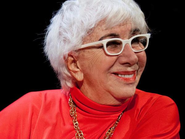 Lina Wertmuller avrà la cittadinanza onoraria di Napoli