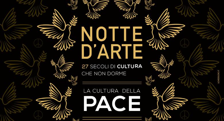 Notte d'Arte 2015: sabato 12 dicembre tante iniziative e un'anteprima del Napoli Strit Food Festival