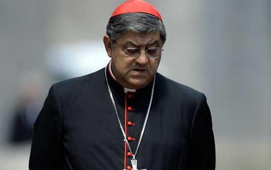 Napoli, il cardinale Sepe positivo al Covid-19