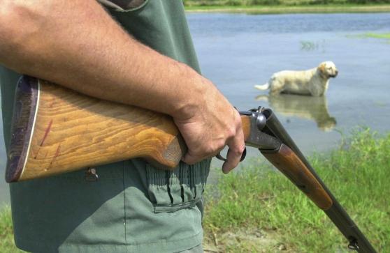 Dodicenne ferito da fucile durante battuta di caccia, è grave