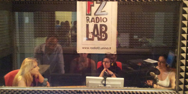 La Federico II ospiterà il Festival delle radio universitarie