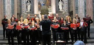 Il 22 dicembre il tradizionale concerto natalizio del Coro della Federico II