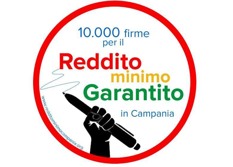 Reddito minimo garantito in Campania, il Comune di Napoli aderisce all'iniziativa