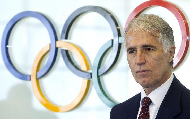 vela olimpica 2024