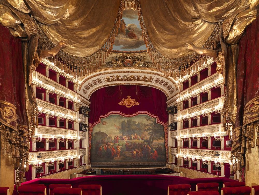 Domani Napoli celebra Carlo III di Borbone a 300 anni da nascita