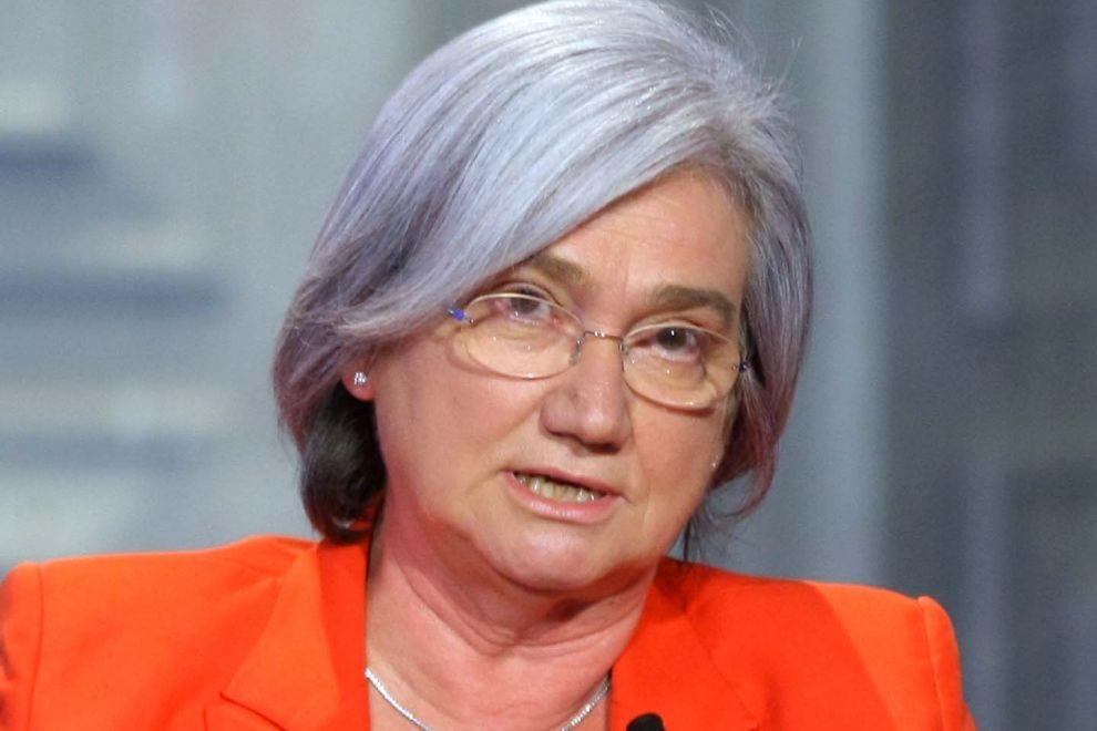 Rosy Bindi dispone l'invio alla Procura di Napoli degli atti dell'audizione del sindaco Rosa Capuozzo