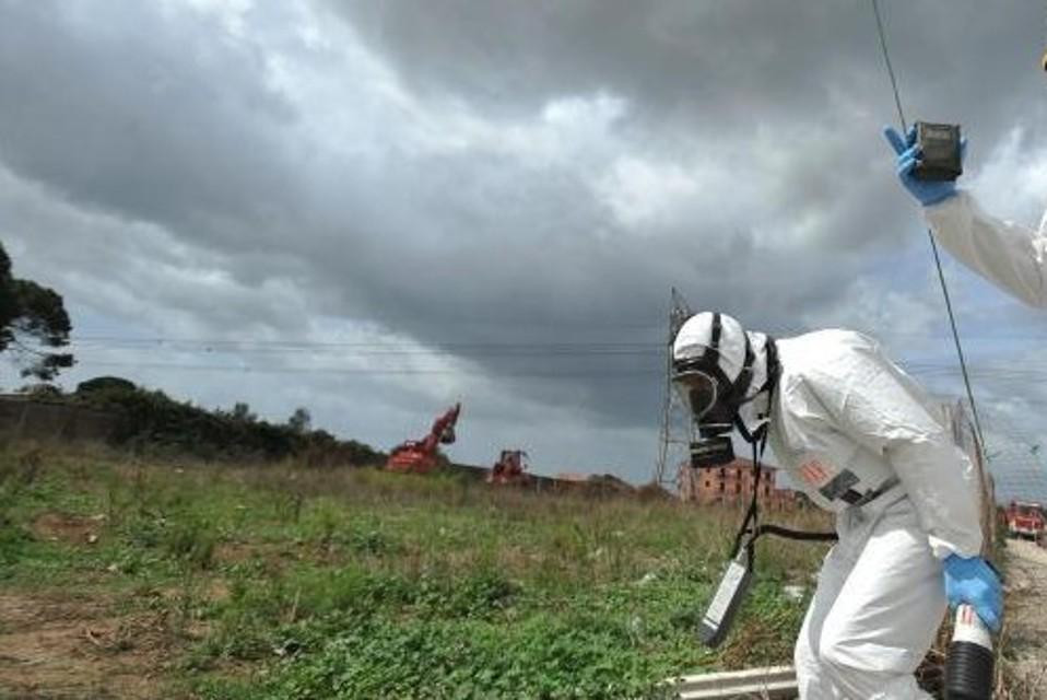 Terra dei Fuochi: 40 mln per riqualificazione ambientale