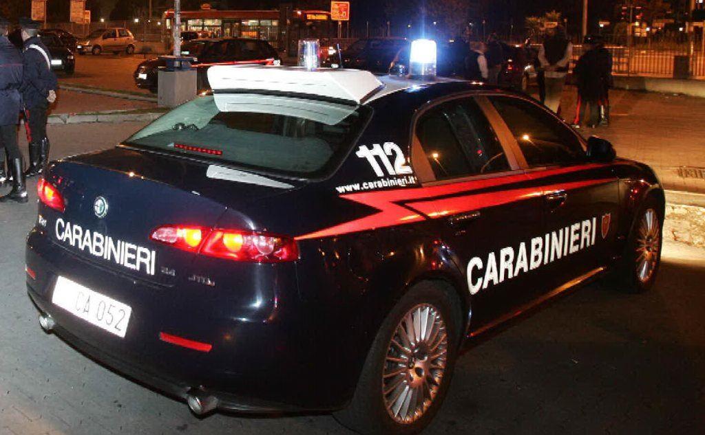 Uomo ucciso a coltellate nell'Avellinese: arrestato 52enne