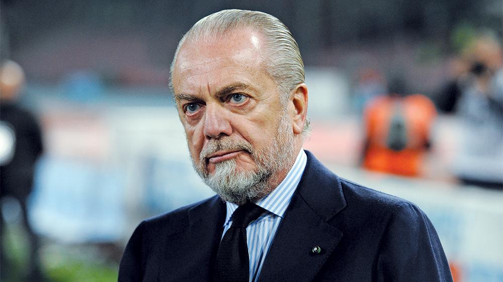 Inchiesta Fuorigioco, il Napoli: