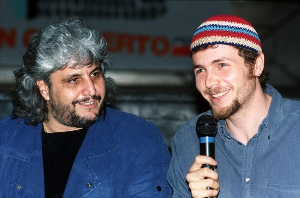 Un anno senza Pino Daniele, il ricordo di Jovanotti in un emozionante video