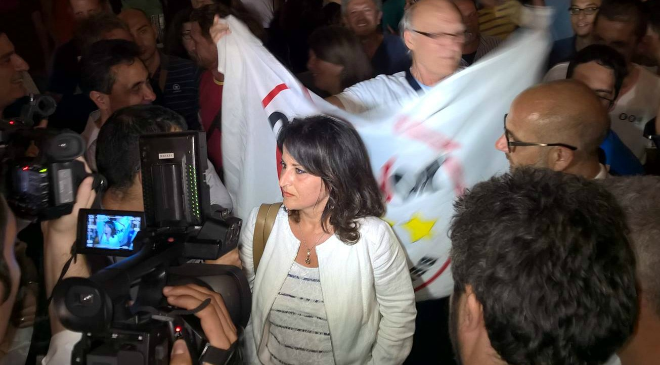 Caso Quarto, sindaco Rosa Capuozzo non si dimette