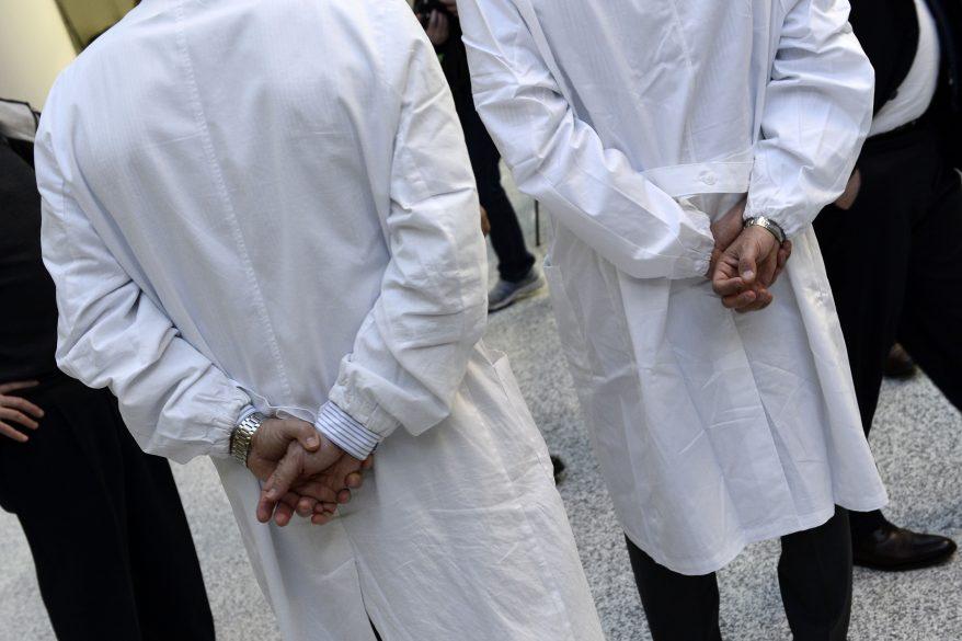 """Zuccarelli: """"Salute dei cittadini prigionieri di giochi politici"""""""