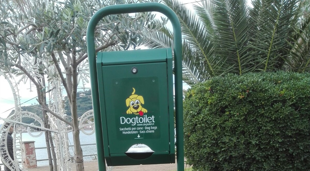 Dieci dog toilet in arrivo a Bacoli