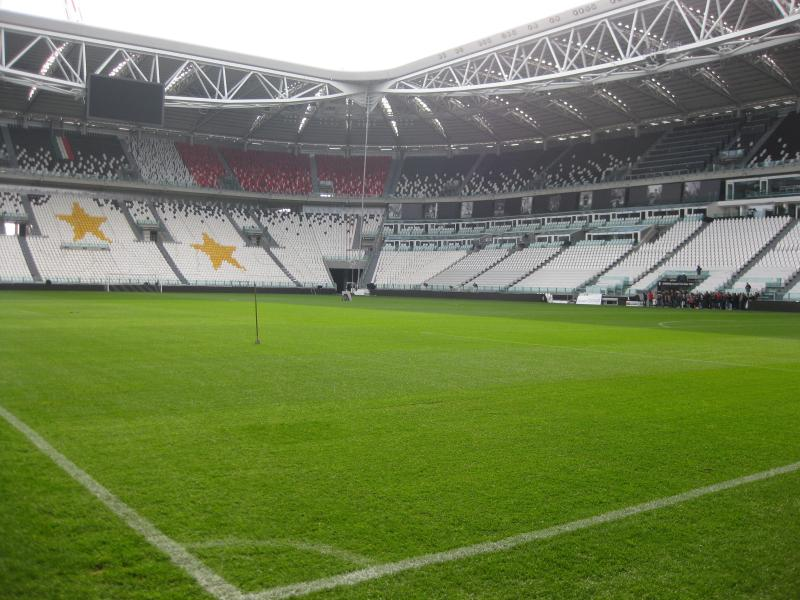 Juventus-Napoli, chiuso il Settore Ospiti