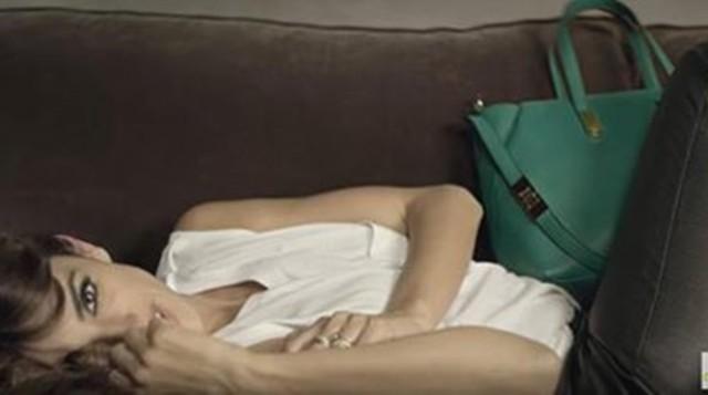 Penelope Cruz omaggia Domenico Modugno