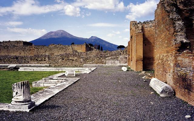 Apre la mostra 'Egitto Pompei': l'Egitto arriva a Pompei