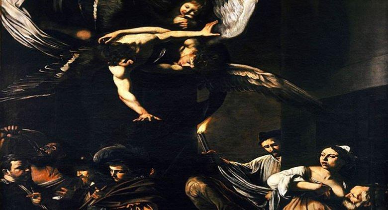Le Sette opere di Misericordia del Caravaggio non saranno ospitate al Quirinale