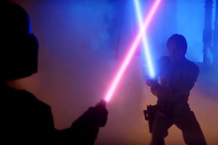 Corsi di lightsaber a Napoli per gli appassionati di Star Wars