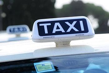 taxi collettivi